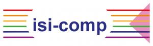 isi-comp Logo