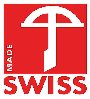 SwissLabel Logo